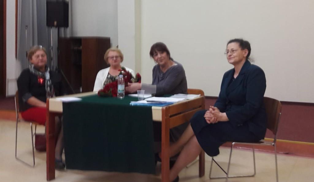 Godišnja skupština KUD-a  2020.g.